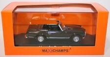 1965 Mercedes-Benz 230 SL W113 gris 1 43 Maxichamps/minichamps