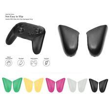 Controlador Gamepad Pro Para Nintendo Switch Carcasa Protectora Agarre textura de piel de serpiente