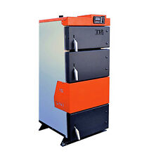 Wood Boiler Furnace UNI 15 - 52'000 BTU
