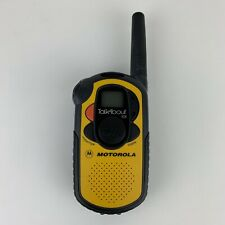 Motorola Talkabout 101 Two Way Radio
