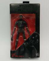 """Star Wars: The Black Series Rogue One K-2SO DROID - #24 - 6"""" Figure New in Box"""