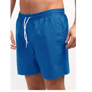 Mens Swimming Board Shorts Swim Shorts Trunks Swimwear Beach Summer