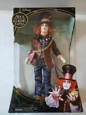 Alice through the looking glass, Mad hatter New and unopened.