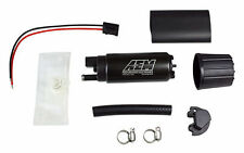 AEM High Flow 320LPH In-Tank Fuel Pump Kit - Offset Inlet, Inline P/N:50-1000