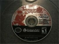 TALES OF SYMPHONIA DISC 2 NINTENDO GAMECUBE GAME DISC ONLY