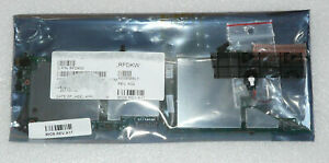 DELL NEW GENUINE VENUE 11 PRO 7130 7139 MOTHERBOARD PART NO: 0RFDKW, RFDKW