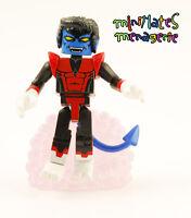 Marvel Minimates Excalibur Nightcrawler