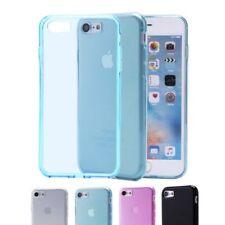 Carcasas transparentes Para iPhone 8 para teléfonos móviles y PDAs