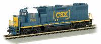 Spur H0 - Bachmann Diesellok EMD GP38-2 CSX -- 61720 NEU