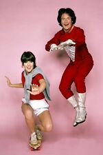 "Robin Williams Mork and Mindy Classic TV 13 x 19"" Photo Print"
