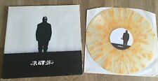 JR Ewing-calling in Dead * LP * Limited Clear Orange splatter VINILE refused