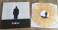 JR EWING - Calling In Dead *LP* LIMITED CLEAR ORANGE SPLATTER VINYL Refused