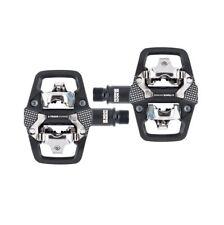 Pair of XC X-Track EN-RAGE pedals black LOOK mtb bike pedals