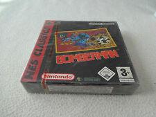 Bomberman NES Classics GBA Game Boy Advance Spiel neu new sealed red strip