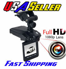 "2.5"" HD Dash cam Camera Car Go Cam DVR Video Pro Mic Recorder Traffic SUV Truck"
