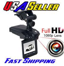 "2.5"" HD Dash cam Camera Car Go Cam DVR Video Pro Mic Recorder Traffic SUV Truck"