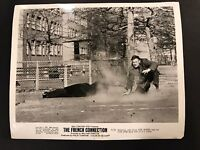 VINTAGE MOVIE Still PHOTO FROM The French Connection 1971 Gene Hackman lot B