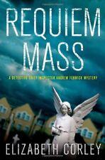 Requiem Mass: A Detective Chief Inspector Andrew F