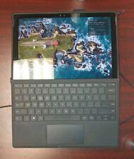 Microsoft Surface Pro 4 256GB, I-5, 8G RAM 12.3 inch - Silver