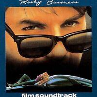 Risky Business L.P. soundtrack