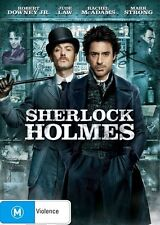 Robert Downey Jr.. Widescreen M Rated DVDs & Blu-ray Discs