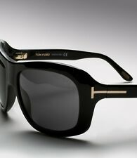 TOM FORD TATIANA TF63 color B5 Sunglasses