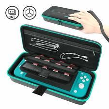Switch Lite case Nintendo Switch Lite Storage bag green EVA shock resistant wate