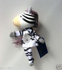 """ZEBRA - in legno """"raccontare una storia"""" Finger Puppet da Fiesta Crafts-NUOVO di zecca!"""
