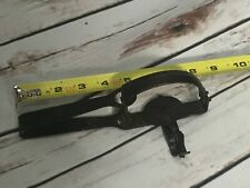 Antique Vintage Small Victor #1 Animal Rodent Trap Works 8 Inch Long