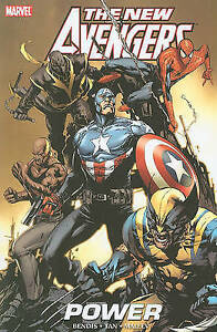 New Avengers Vol. 10: Power (English) Paperback