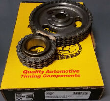 Timing Chain Set HD Double Roller Small Block Ford SBF 302 351W 1984-2001