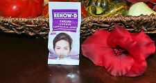 6 Renow-D Facial Cream Reduce Blemishes