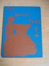 1972 Frankfort-Schuyler Central High School Frankfort NY High School Yearbook