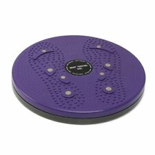 Waist Twisting Disc Balance Board Body Aerobic Rotating Magnetic Massage Plate