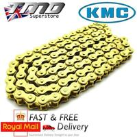 420 56/112 KMC Gold Chain Break Link Pit Quad ATV Monkey Bike Drive Pitbike DID