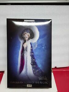 Fantasy Goddess of the Arctic 2001 Barbie Doll
