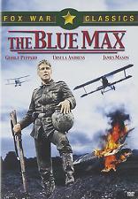 The Blue Max ( George Peppard, James Mason, Ursula Andress