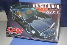 Knight Rider K.I.T.T. SPM MODE Model Kit