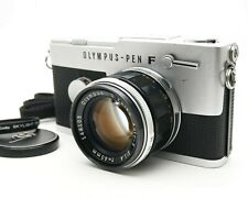 【Exc+5】OLYMPUS PEN-FT Silver Camera G.Zuiko Auto-S 40mm f/1.4 Lens From JAPAN #6