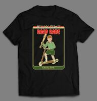 BILLY'S FIRST ROAD RAGE COLORING BOOK HIGH QUALITY SHIRT*MANY SIZE OPTIONS
