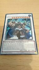 Thor, Lord of the Aesir LC5D EN189 Secret Rare 1st Edition Yugioh