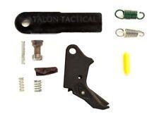 Agency Arms S&W M&P Flat-Faced Aluminum Trigger & Apex FSS Internals 9mm 40 357