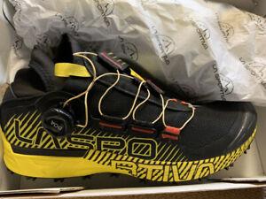 La Sportive CYKLON - mens trail running shoes - size uk10 - brand new