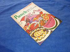 December Punch Antiques & Collectables Magazines