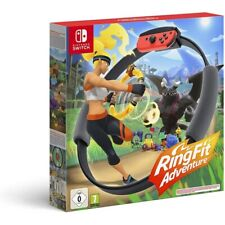Ringfit Adventure New For Nintendo Switch Ring Fit
