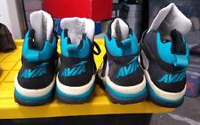 TWO Pair of VINTAGE AVIA Basketball Sneakers US Sz 13