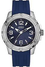 GUESS W0682G1,Men's Sport,Three Hands,,BRAND NEW WITH TAG AND GUESS BOX