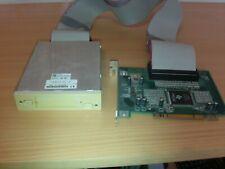 Internes PCMCIA Laufwerk für Desktop PC