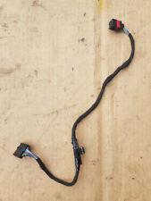 Ford Fiesta MK7 Heated Seats Wiring Loom