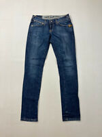 G-STAR RAW CORE SLIM Jeans - W28 L32 - Navy - Great Condition - Women's